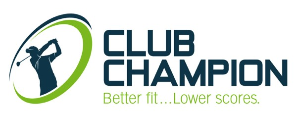 Get a 5% discount at Club Champion Golf when you mention you were referred by Jaacob